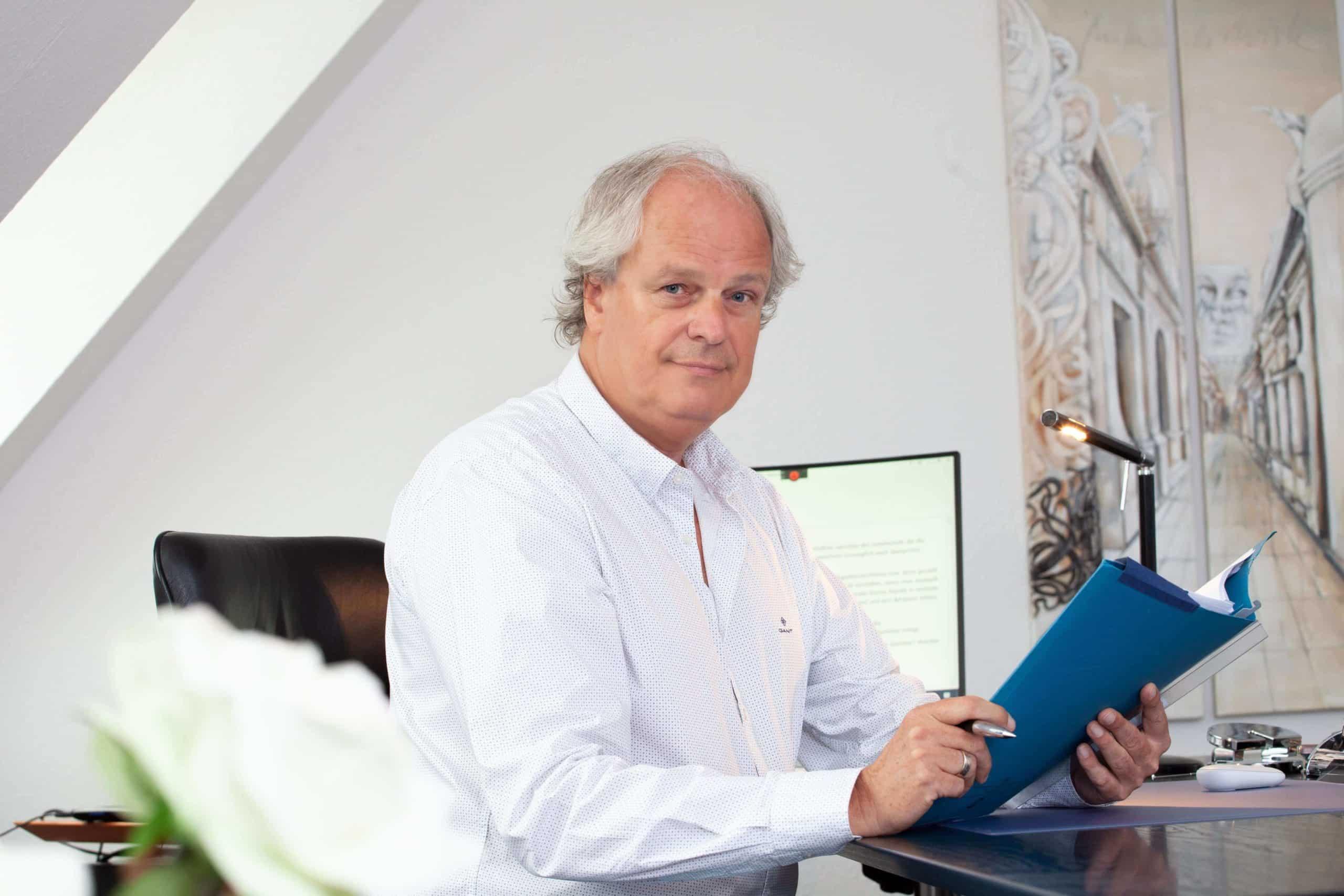 Rechtsanwalt Medizinrecht Dr. Haack